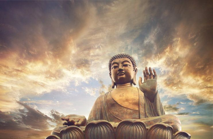Understanding The Three forms Of Suffering (Dukkha) in Buddhism