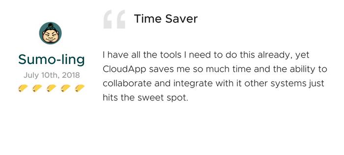 Lifetime Access to CloudApp