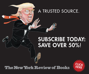 Subscribe to the New York Review