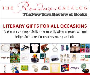 The Reader's Catalog @ NYR