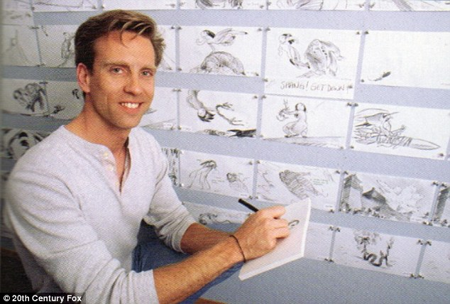 Artist: It would be the first live action film for director Chris Sanders, who previously helmed animated movies The Croods, How to Train Your Dragon, and Lilo & Stitch