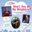 Mister Rogers Neighborhood 2020 Wall Calendar