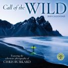 Call of the Wild 2019 Wall Calendar