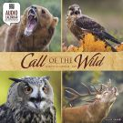 Call of the Wild Wall Calendar