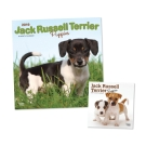 Jack Russell Terrier Puppies 2019 Calendar Gift Set