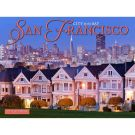 San Francisco 2019 Wall Calendar
