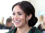 The Duchess of Sussex has been praised by the Commonwealth Secretary-General Baroness Scotland for her contribution to the institution (Chris Jackson/PA)