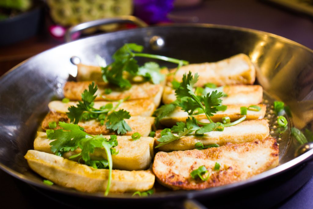 Xiadong Tofu by B-Park
