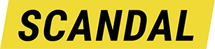 Scandal channel logo