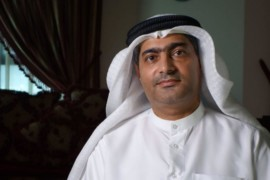 United Arab Emirates: Ahmed Mansoor remains on hunger strike