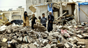 Arms exports: France and UK's silent roles in the Yemeni chessboard