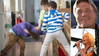 Här stödjer Thomas Bodström mobbningen av 6-årigt barn till sverigedemokrat
