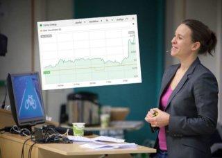 AVSLÖJAR: Maria Wetterstrand utredde frågan om förnybart flygbränsle – sitter i styrelsen för bolag som ska producera det