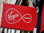Virgin Mobile said disruption was due to a technical issue (Nick Ansell/PA)