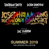 Book Joseph and the Amazing Technicolor Dreamcoat tickets