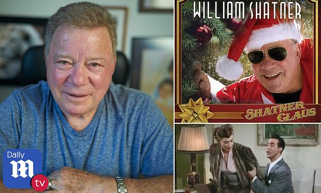 William Shatner says MeToo has become hysterical and like the French Revolution
