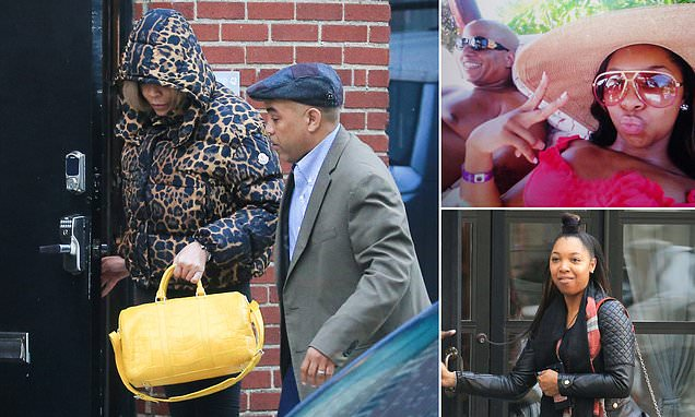 Wendy Williams is rushed to the hospital after relapsing on booze