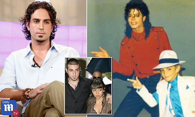 Wade Robson wanted to cash in on Michael Jackson sex abuse claims with tell-all book
