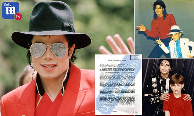 The iron-clad NDA contracts Micheal Jackson used to silence employees
