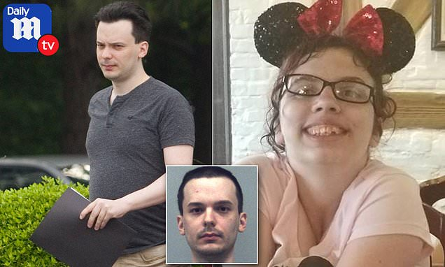 Pervert accused of keeping 16-year-old girl with Asperger's as sex slave is spotted