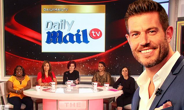 DailyMailTV scores two Daytime Emmy nominations for second year in a row