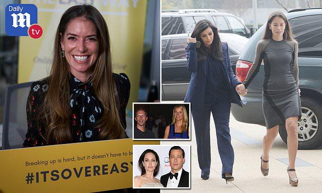 Celebrity attorney Laura Wasser reveals details of her DIY divorce website