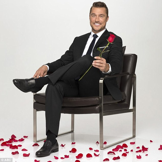 Soules, who became known as 'Prince Farming' during his 2015 appearance on 'The Bachelor' also appeared on 'The Bachelorette' and 'Dancing With The Stars'