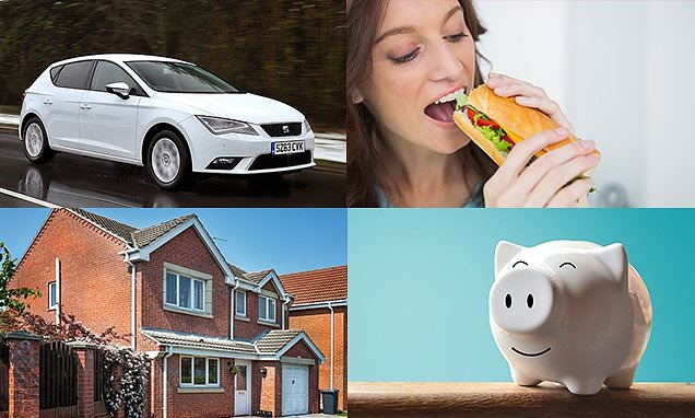 20 of the best money-saving deals to put an extra £10,000 in your bank account
