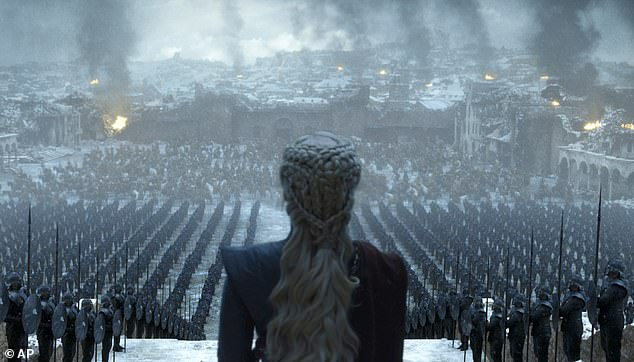 Production:Filming spanned from October 2017 to July 2018 on the final season of Game of Thrones, which fans can explore in the new two-hour documentary Game of Thrones: The Last Watch, airing Sunday, May 26 at 9 PM ET on HBO
