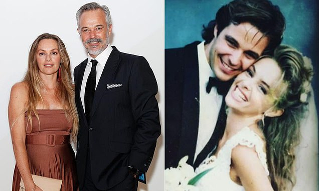 Alison Brahe opens up about marriage to Cameron Daddo after he cheated on her