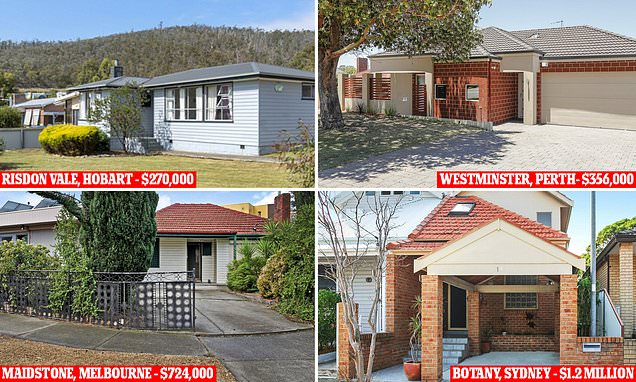 How you can snap up a house within 10km of the CBD for just $270,000