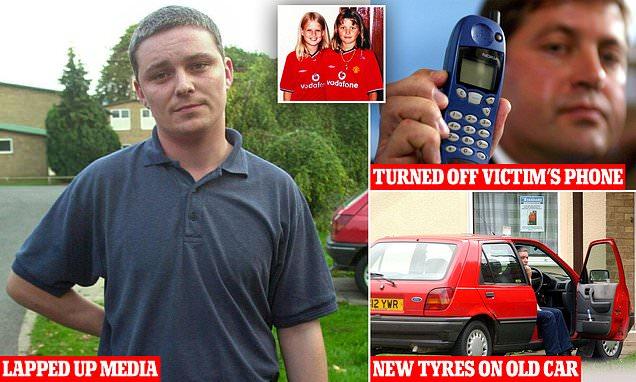 How Ian Huntley was rumbled by key errors which saw him face justice