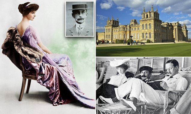 New letter exposes Consuelo Vanderbilt of Blenheim and calls her husband's heirs into