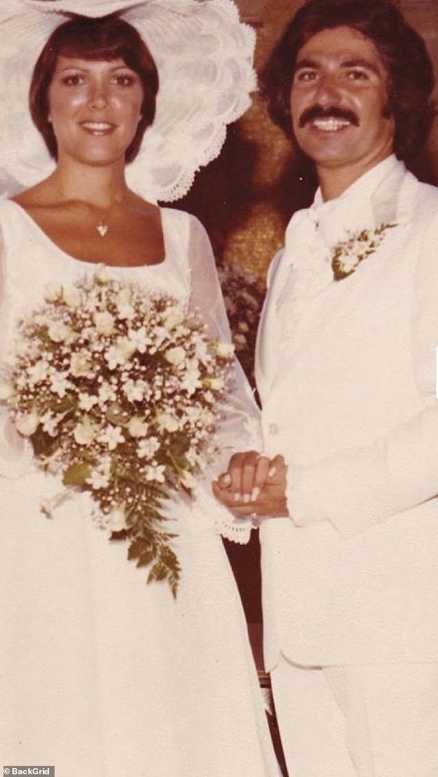 Although Kris told TMZ's Harvey Levin on OBJECTified that she philandered on Robert (both pictured on their wedding day) with a soccer player, she insisted to In Touch that she never slept with Simpson