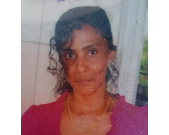 E'bo man charged with wife's murder