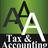 AAA Tax Accounting