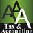 AAA Tax Accounting
