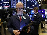 FILE - In this May 30, 2019, file photo trader John Doyle works on the floor of the New York Stock Exchange. U.S. stocks headed broadly higher in early trading Tuesday, June 4, on Wall Street after comments from Mexico's foreign minister injected some optimism into a developing trade dispute. (AP Photo/Richard Drew, File)