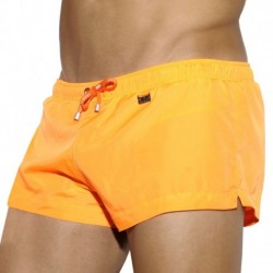 ES Collection Short de Bain Orange