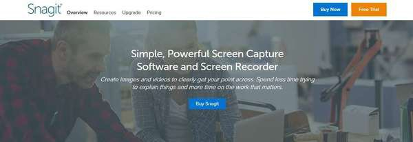 Best Print Screen or Snipping Tool for Mac