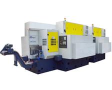 HF304 车铣复合一体化生产线