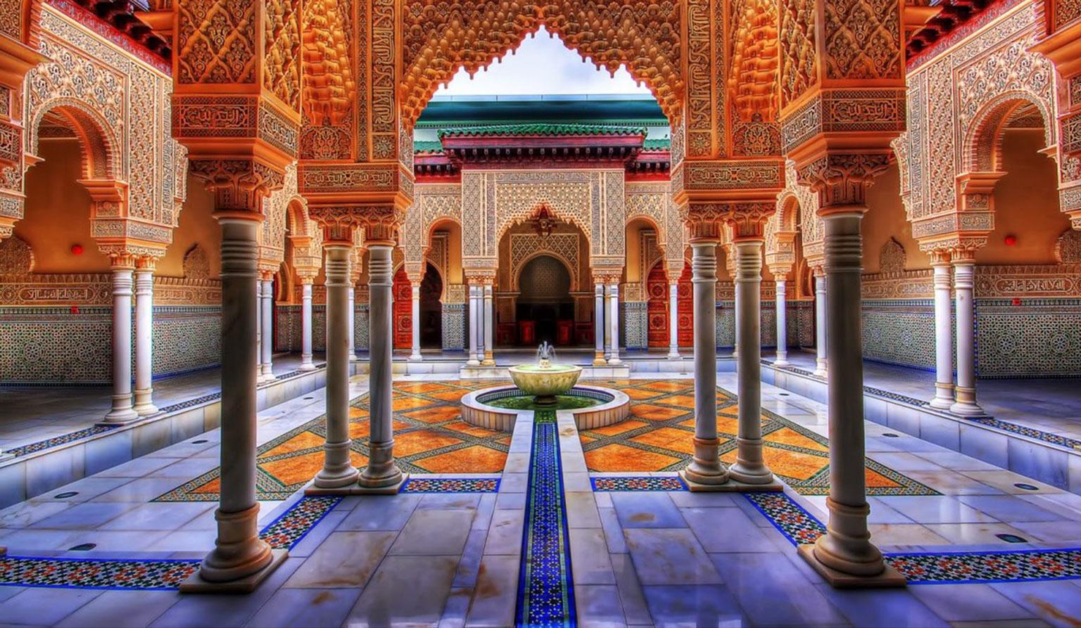 Morocco Luxury Experience