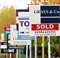 'The preserve of the rich': The UK's 'dysfunctional' housing market