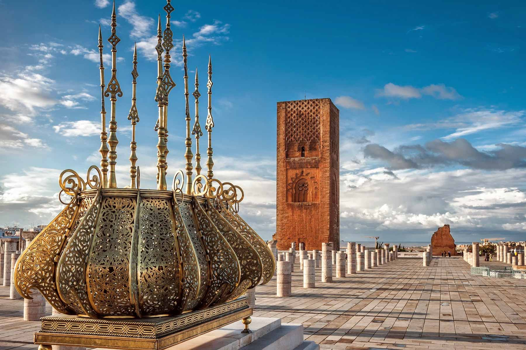 Morocco Deluxe Tour - 08 Days - 07 Nights