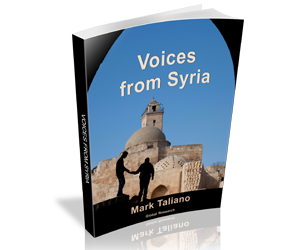 Buy Voices from Syria eBook Here