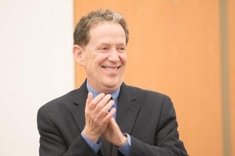 District 65 Superintendent Paul Goren resigns