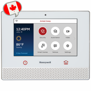Honeywell Lyric LCP500-LC Wireless Touchscreen Controller (for Canada)