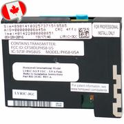 Honeywell LYRIC-3GC Cellular Alarm Communicator via Rogers Canada (for Lyric Controller)
