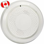 Honeywell Lyric SiXSMOKE-CN Wireless Smoke Detector (for Canada)