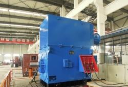 YR系列高压绕线转子三相异步电动机